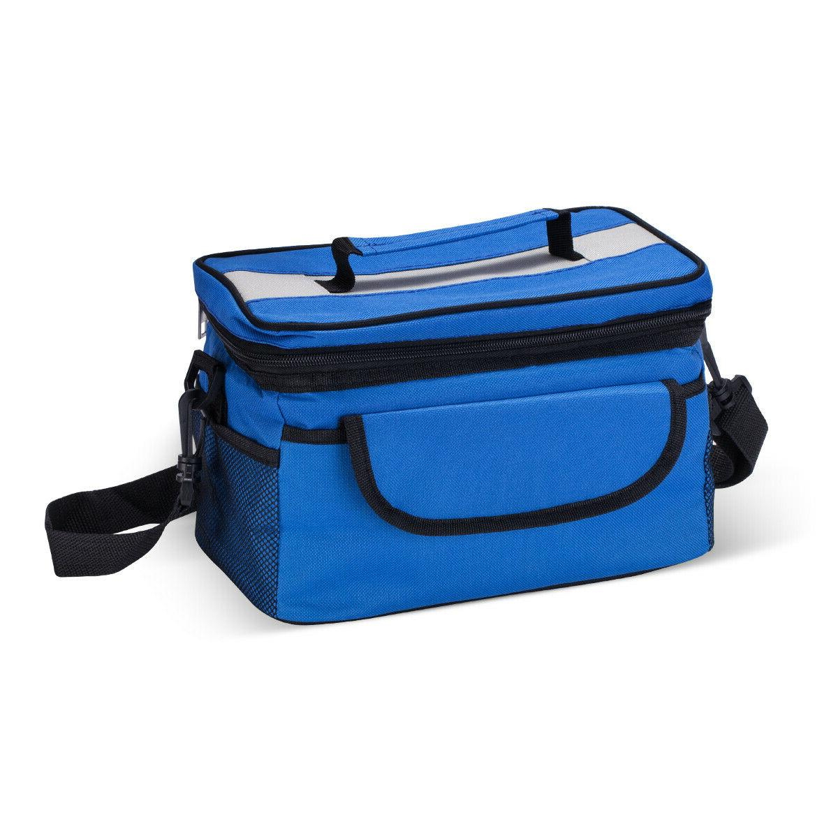 Insulated Bag Box for Women Office Thermos Cooler Hot Cold