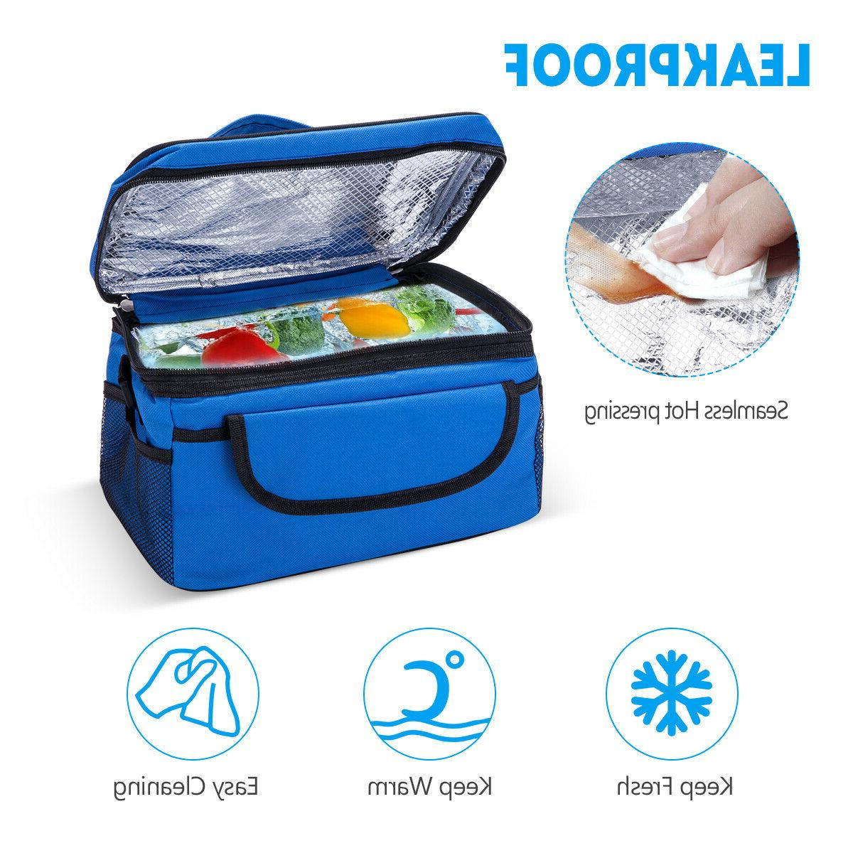 Insulated Bag for Women Office