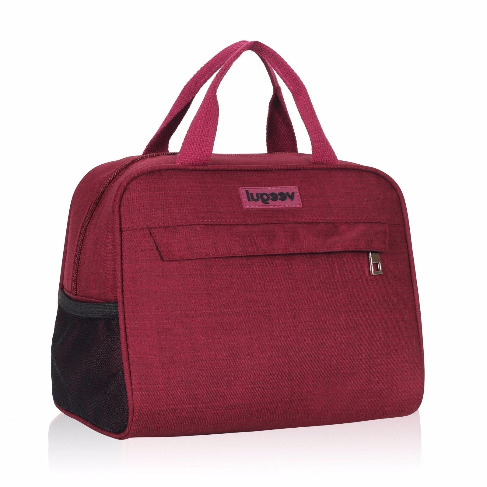 Insulated Lunch Men & Women For Kids & Adults
