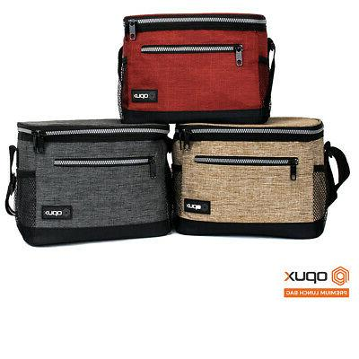 Insulated Lunch Box for School Leakproof