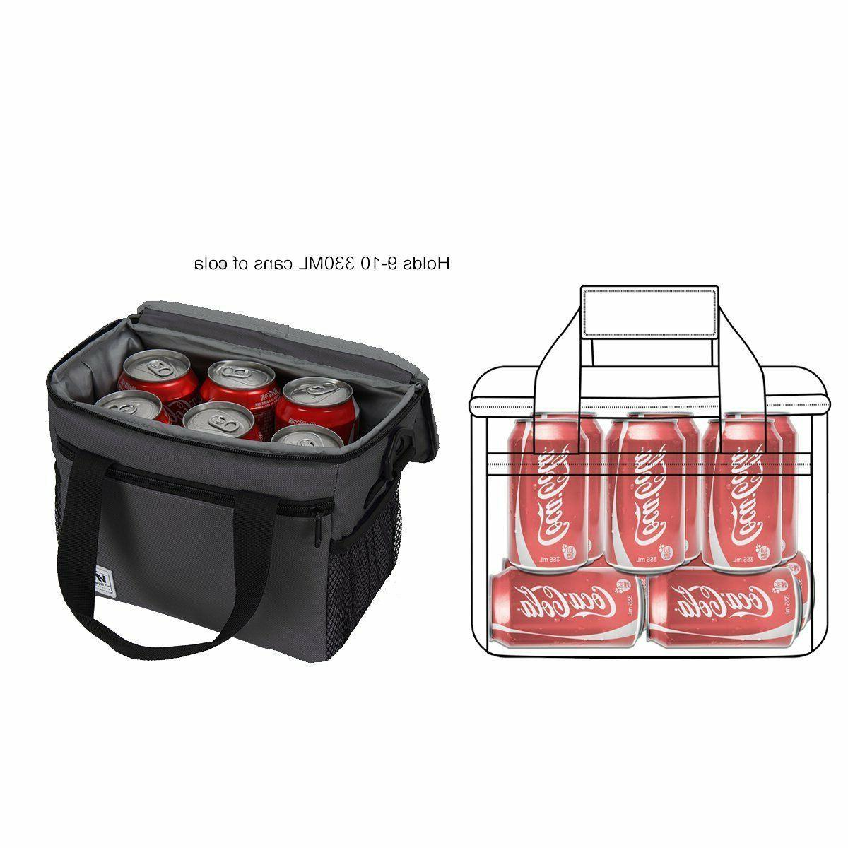 Insulated Bags Cooler Bag Drink Storage