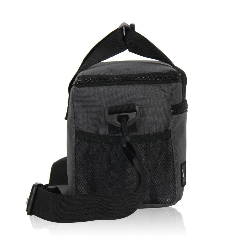 Insulated Lunch Bags Cooler Bag Storage
