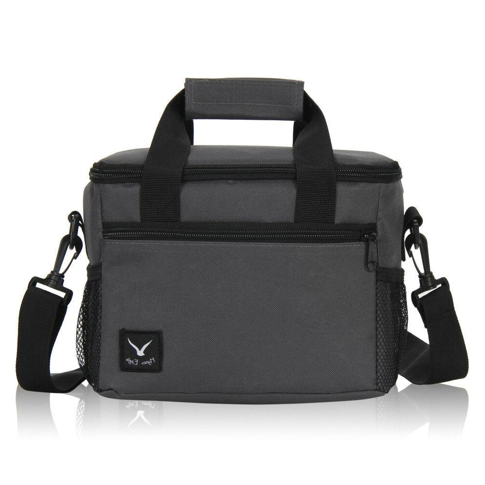 Insulated Bags Cooler Food