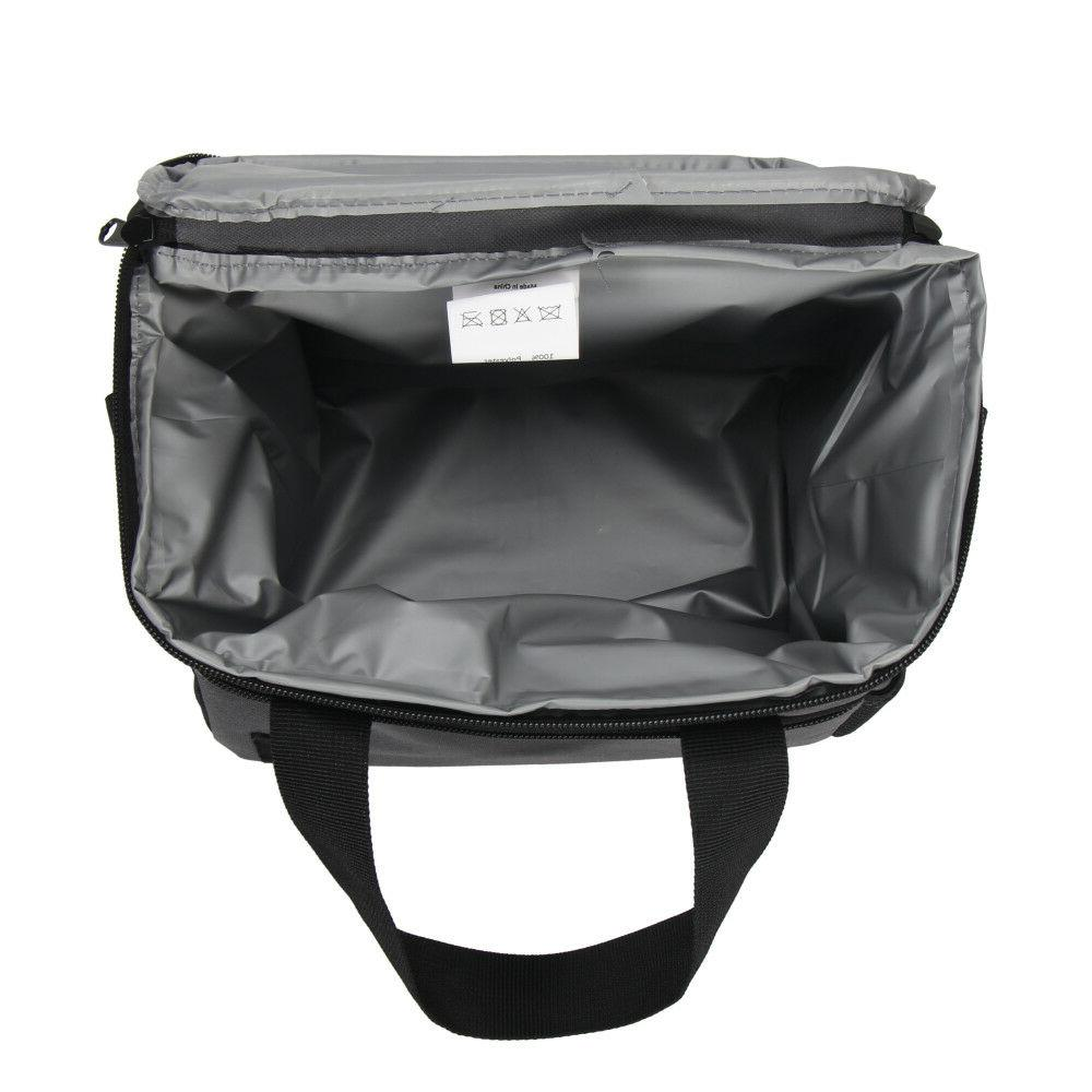 Insulated Bags Cooler Food Storage Boxes Picnic