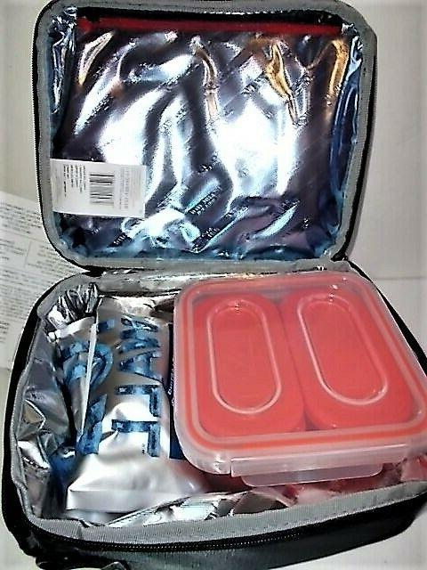 ARCTIC INSULATED BOX CONTAINERS 2 ICE