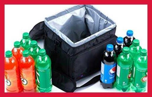 Insulated Lunch Men Cooler Bag Adults By Toxi