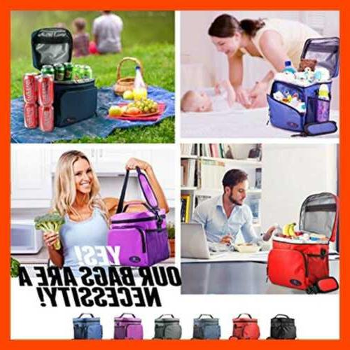 Insulated Men Cooler Boxes Adults By Non Toxi