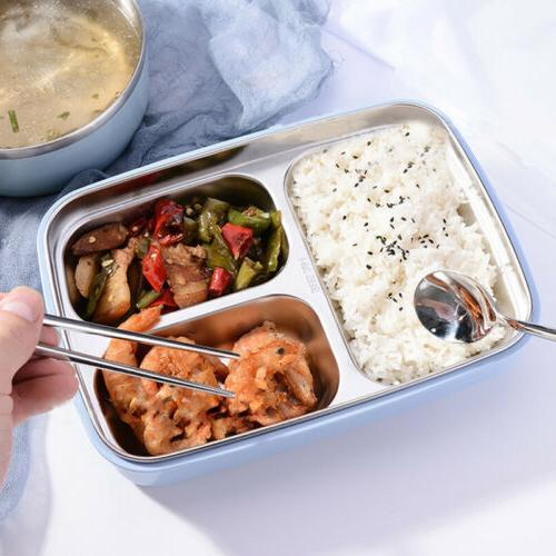 Kids Adult Lunch Box