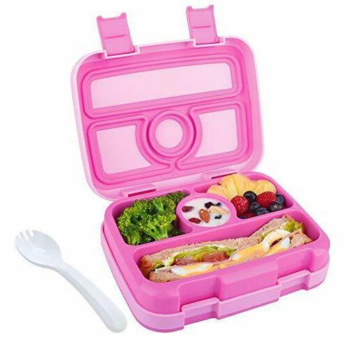 Kids Lunch Nomeca Durable LeakProof Food Container