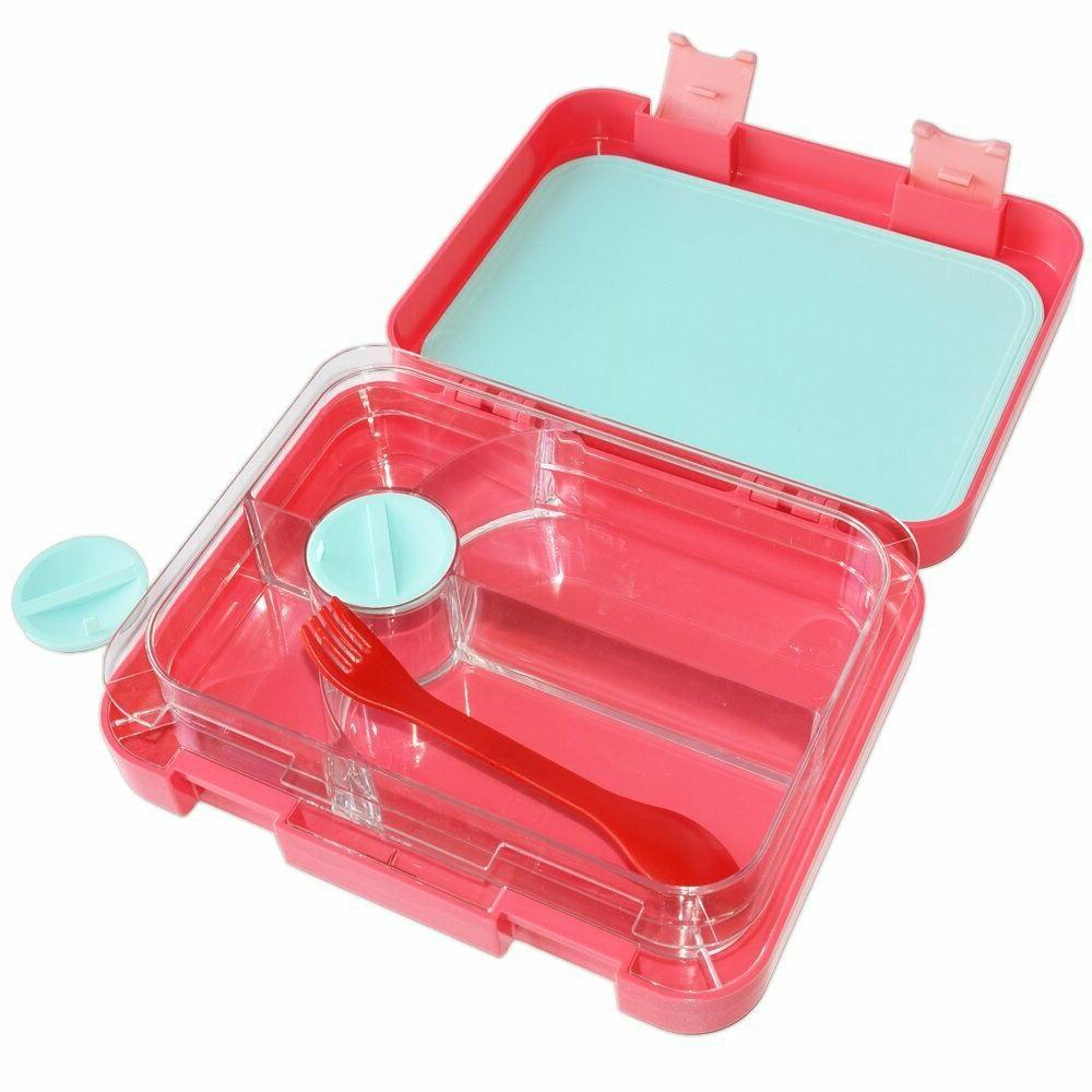 Kids Lunch Nomeca Durable 4Compartment Food