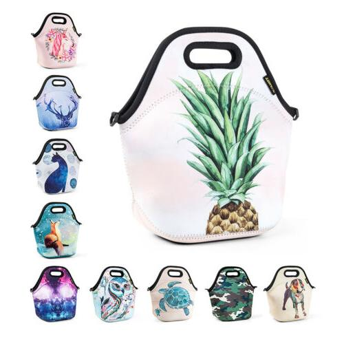 kids lunch bags for women insulated large