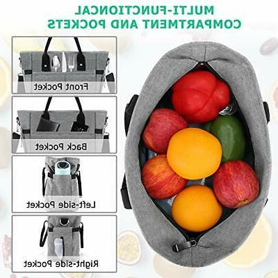 Insulated for women Lunch Box