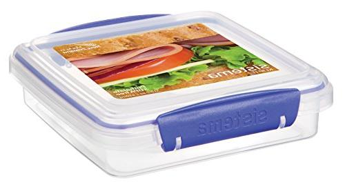 klip collection sandwich food storage
