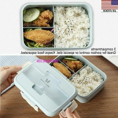 Leakproof 3 Container