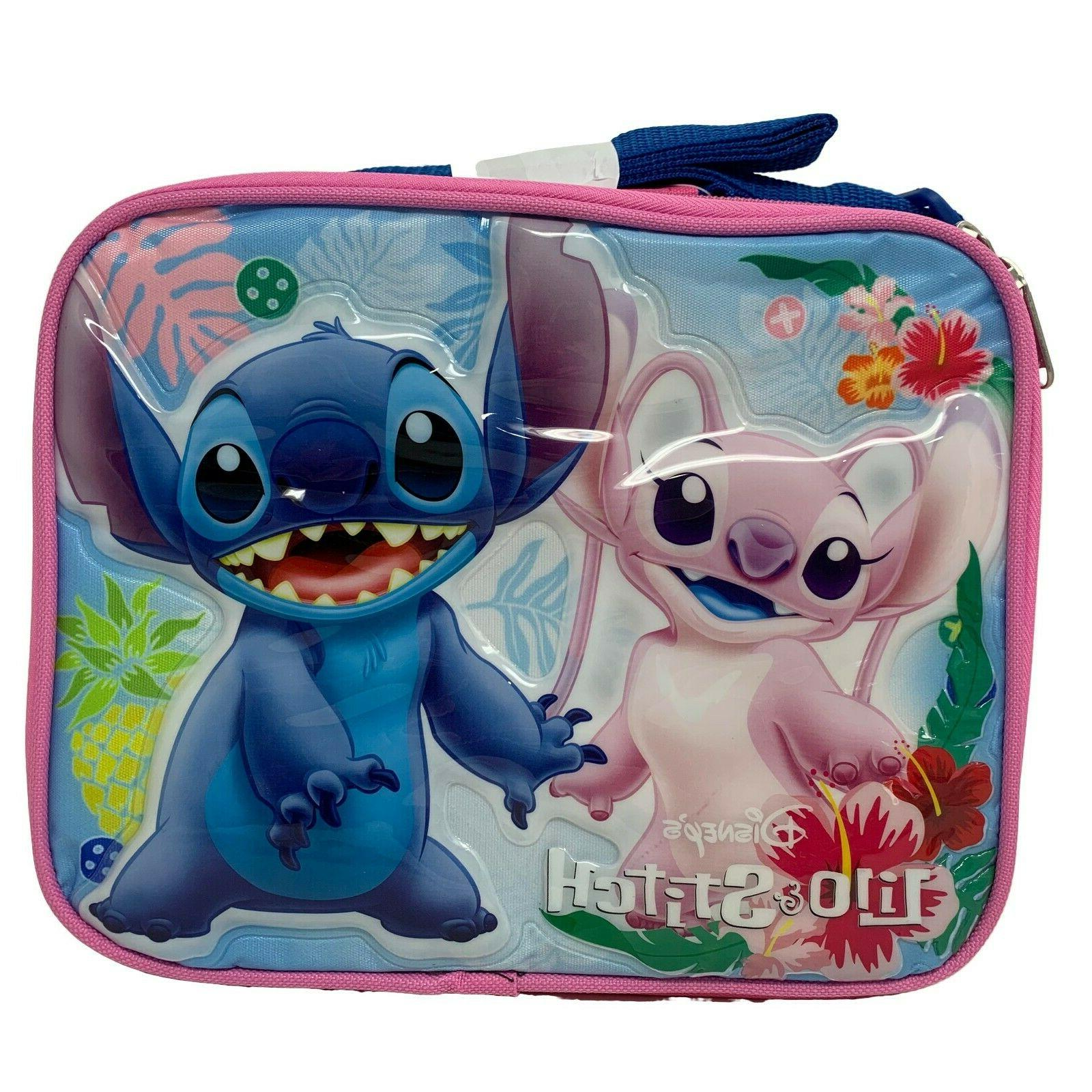 Disney Lilo and Insulated Adjustable Shoulder