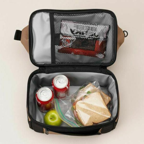 *NEW * Lunch Box Free Shipping