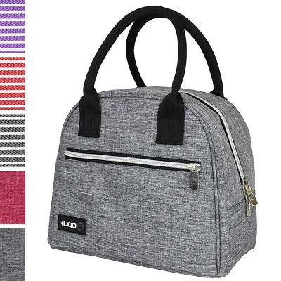 lunch bag for women thermal insulated lunch