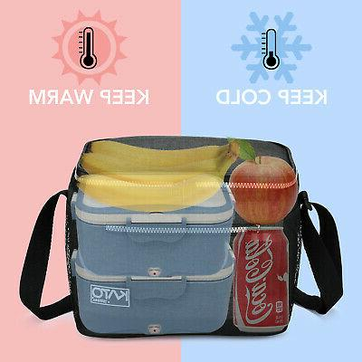 Lunch Cooler Men Kids Lunch
