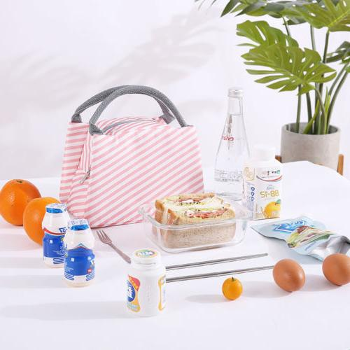 Lunch Tote Travel Bag