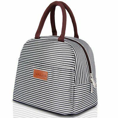 lunch bag tote bag lunch bag