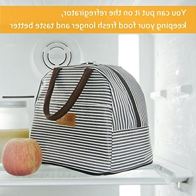 BALORAY Lunch Bag Lunch Holder Container