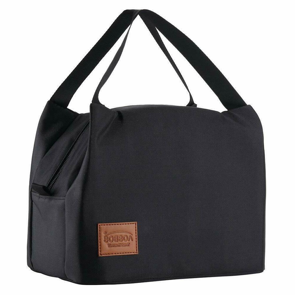 lunch bags for men and women insulated
