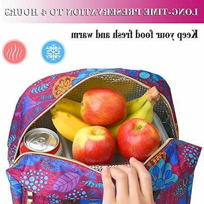 Lunch Bags Lunch Lunch Organizer