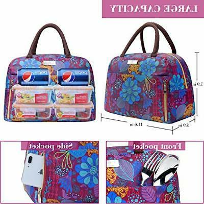 Lunch Bags For Lunch Box Tote Lunch