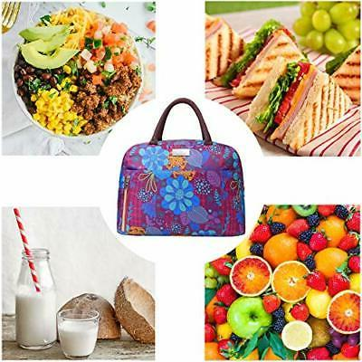 Lunch For Lunch Box Tote Lunch