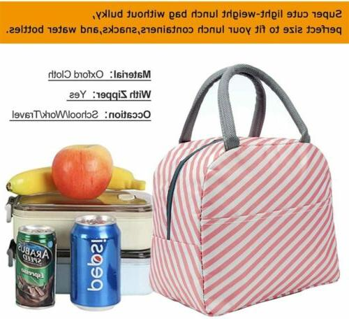 Lunch Insulated Durable Thermal
