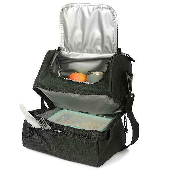 Lunch Thermal Container For Men & Spacious