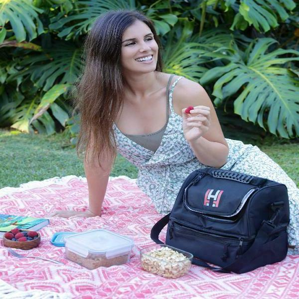 Lunch Box Lunch Thermal For Men & Women Spacious