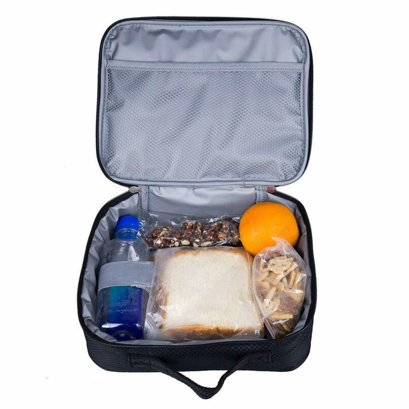 Lunch Wildkin Box, Insulated, And To W