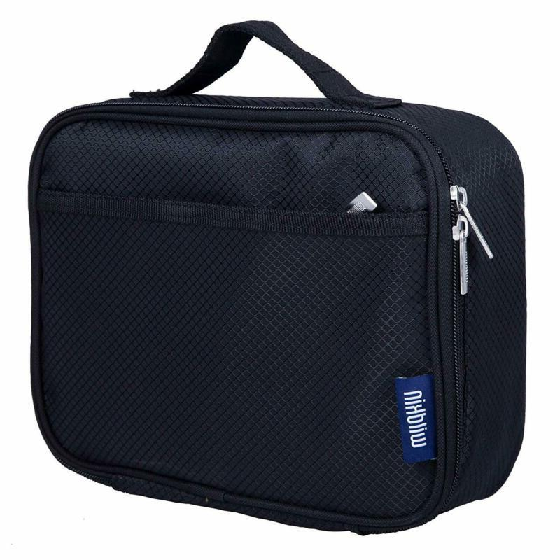 lunch box lunch box insulated moisture resistant
