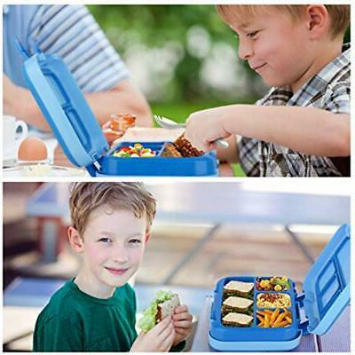 Lunch Boxes Kids Boys Bento DaCool Toddler School