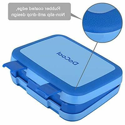 Lunch Boxes Bigger Kids Bento DaCool