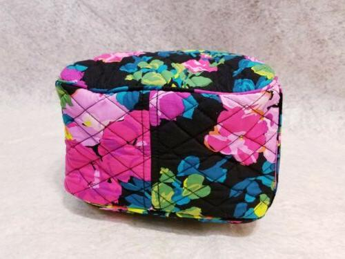 Vera Bradley Insulated Quilted Meadow School
