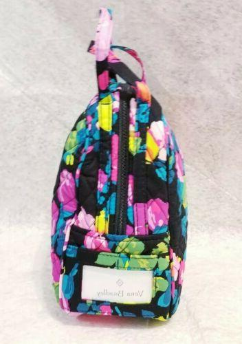 Vera Bunch Insulated Quilted Bag Meadow