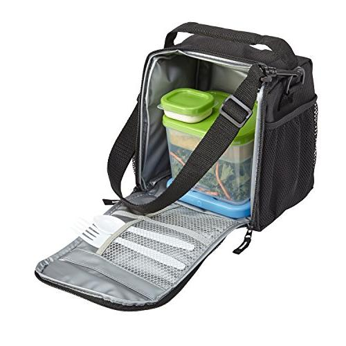 Rubbermaid Medium Durable Lunch