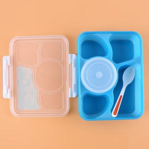 Microwave Picnic Box For Adult Q