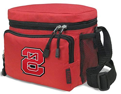 nc state lunch bag coolers