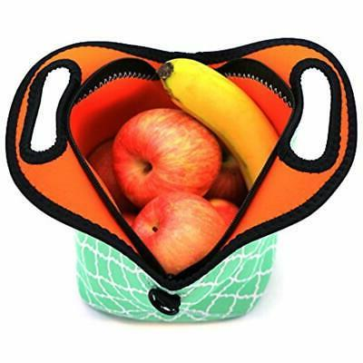 Orchidtent Lunch Water Portable Carry Case Tote Box