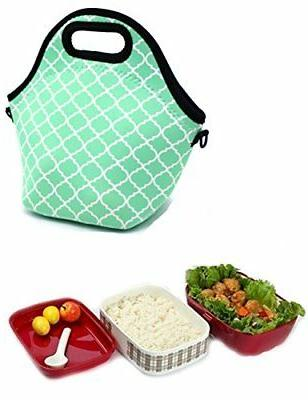 Orchidtent Case Tote with