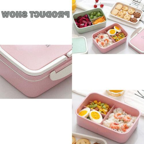 NEW Microwave Food Container Storage US