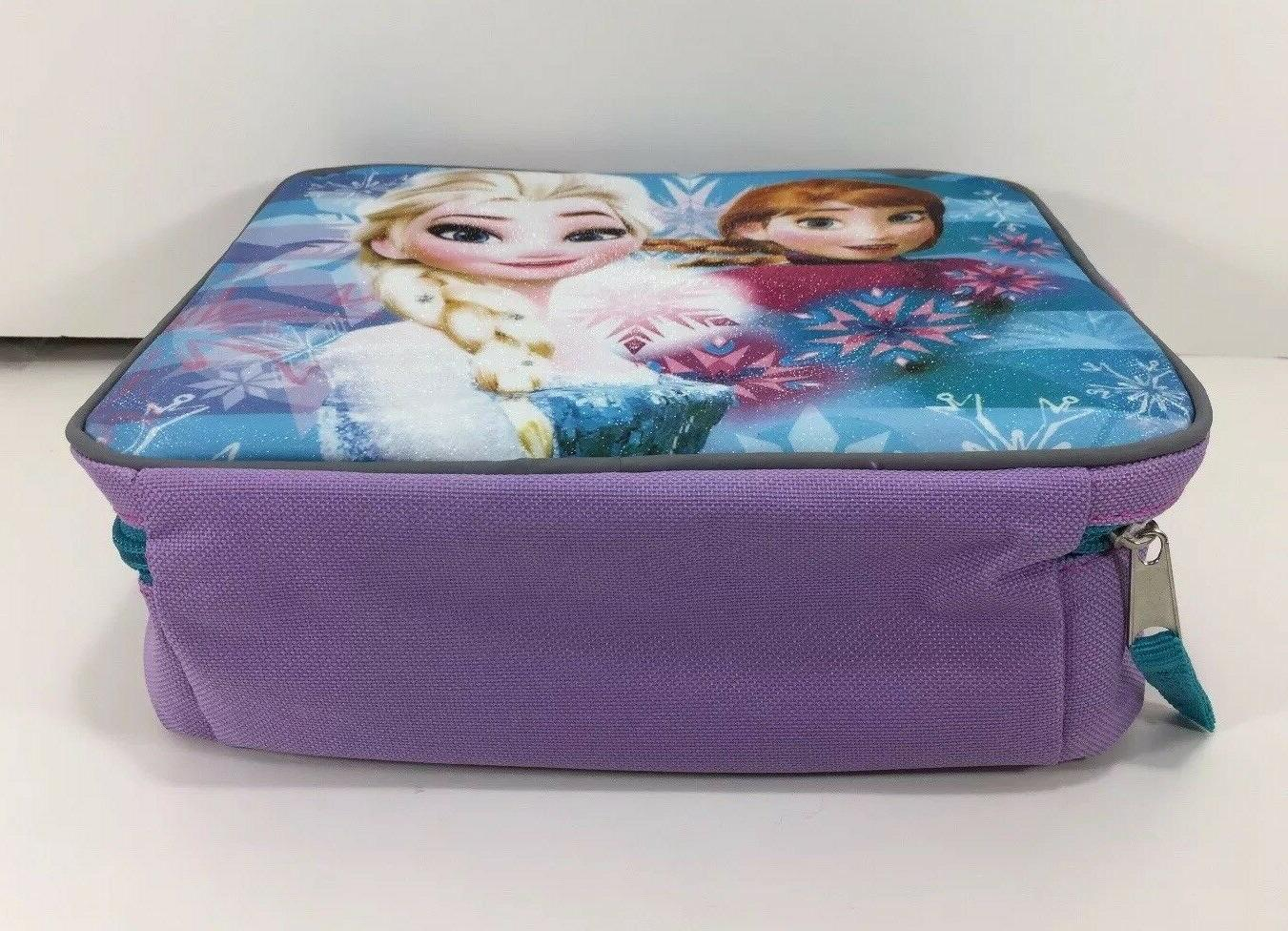 NEW Disney LUNCH BAG Box Mini Carrying Case Party Gift