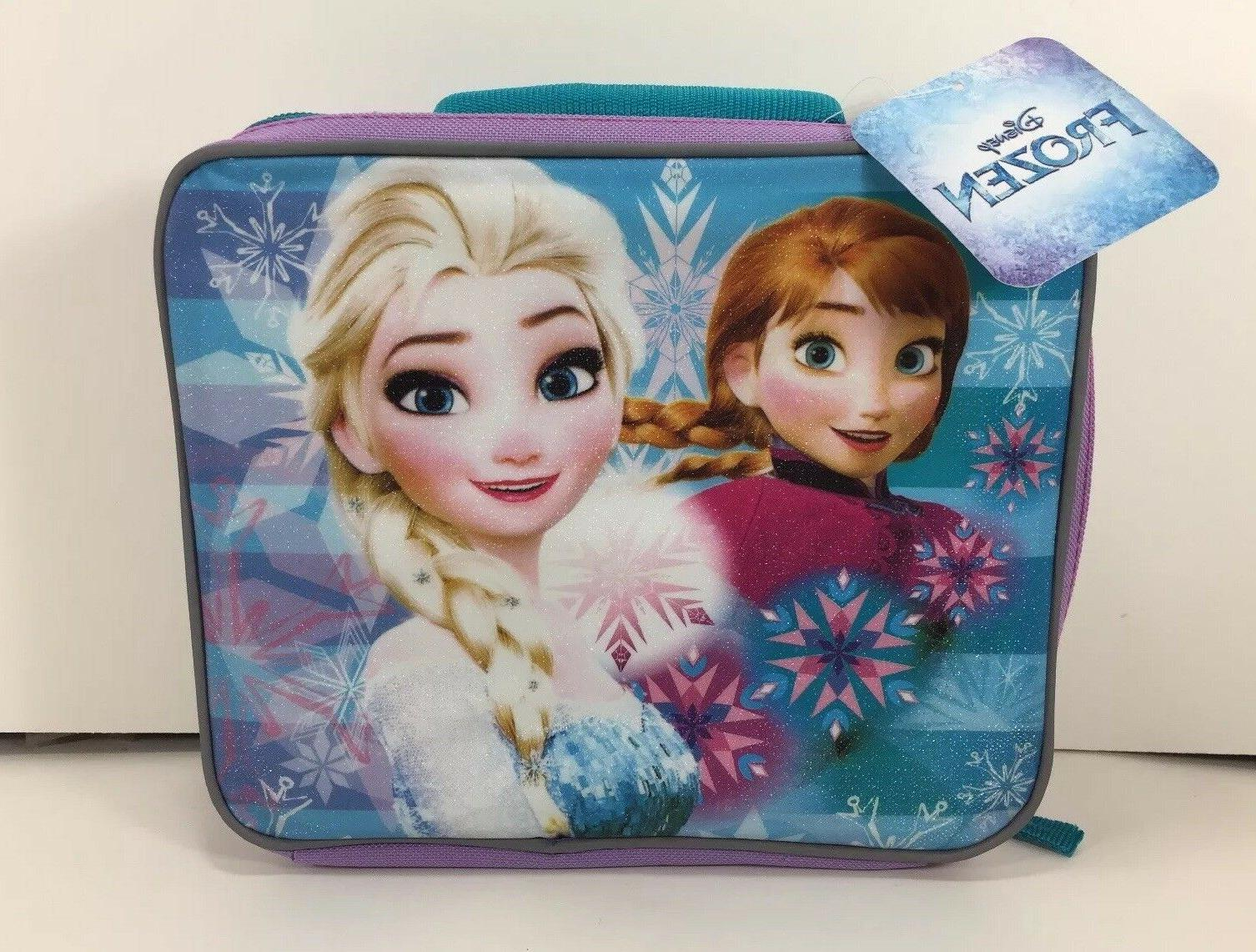NEW Frozen BAG Mini Toddler Case Party Gift