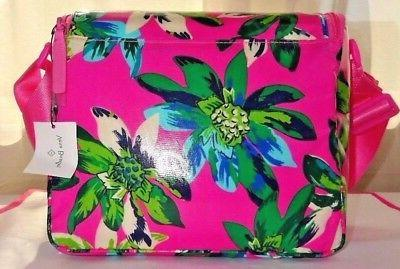 NEW STAY COOLER Lunch Box Bag Tote SLR