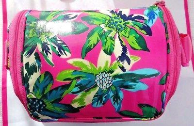 NEW COOLER TROPICAL Lunch Box SLR