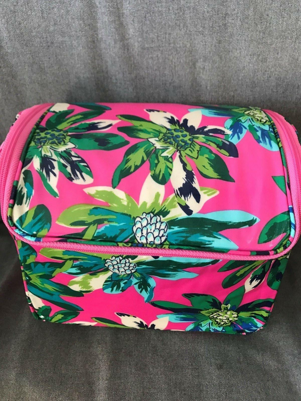 new stay cooler tropical paradise insulated lunch