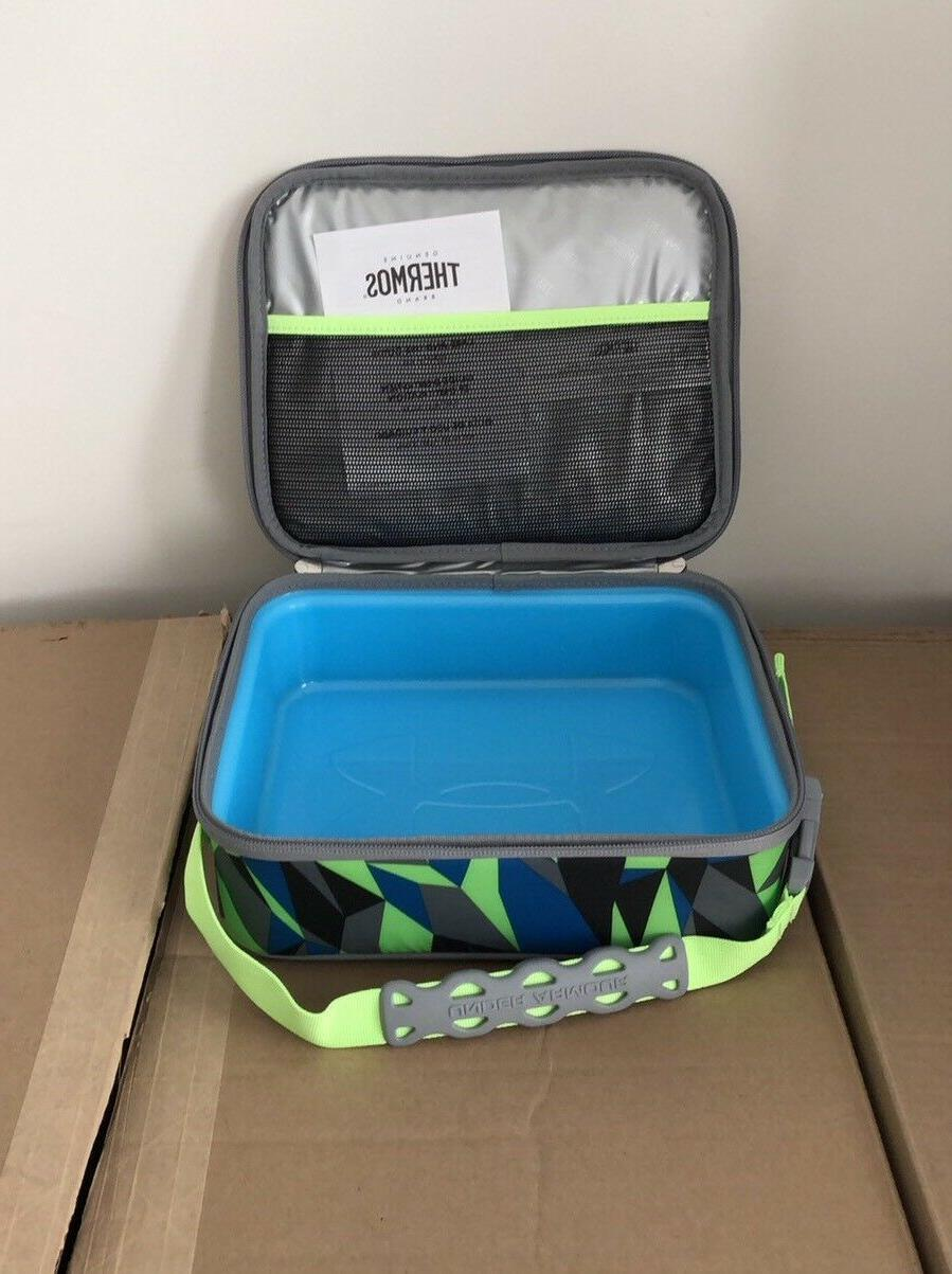 NEW Armour Boys' or Lunch Box Thermos